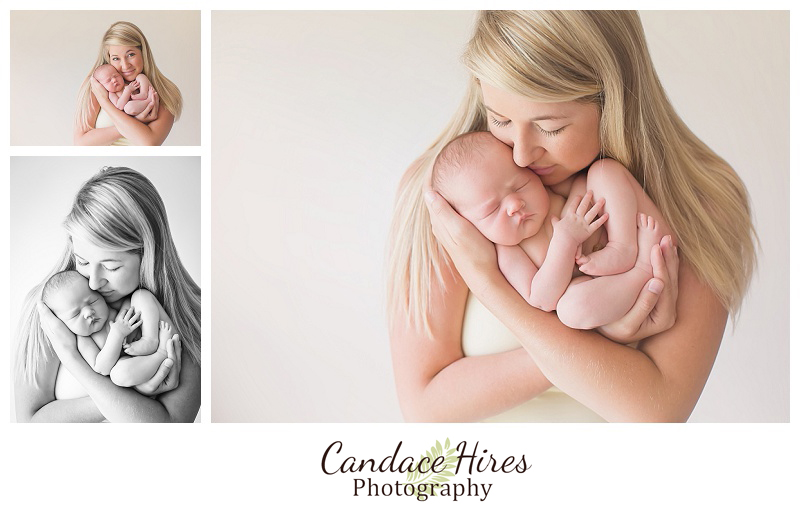 brunswick mama and newborn photographer
