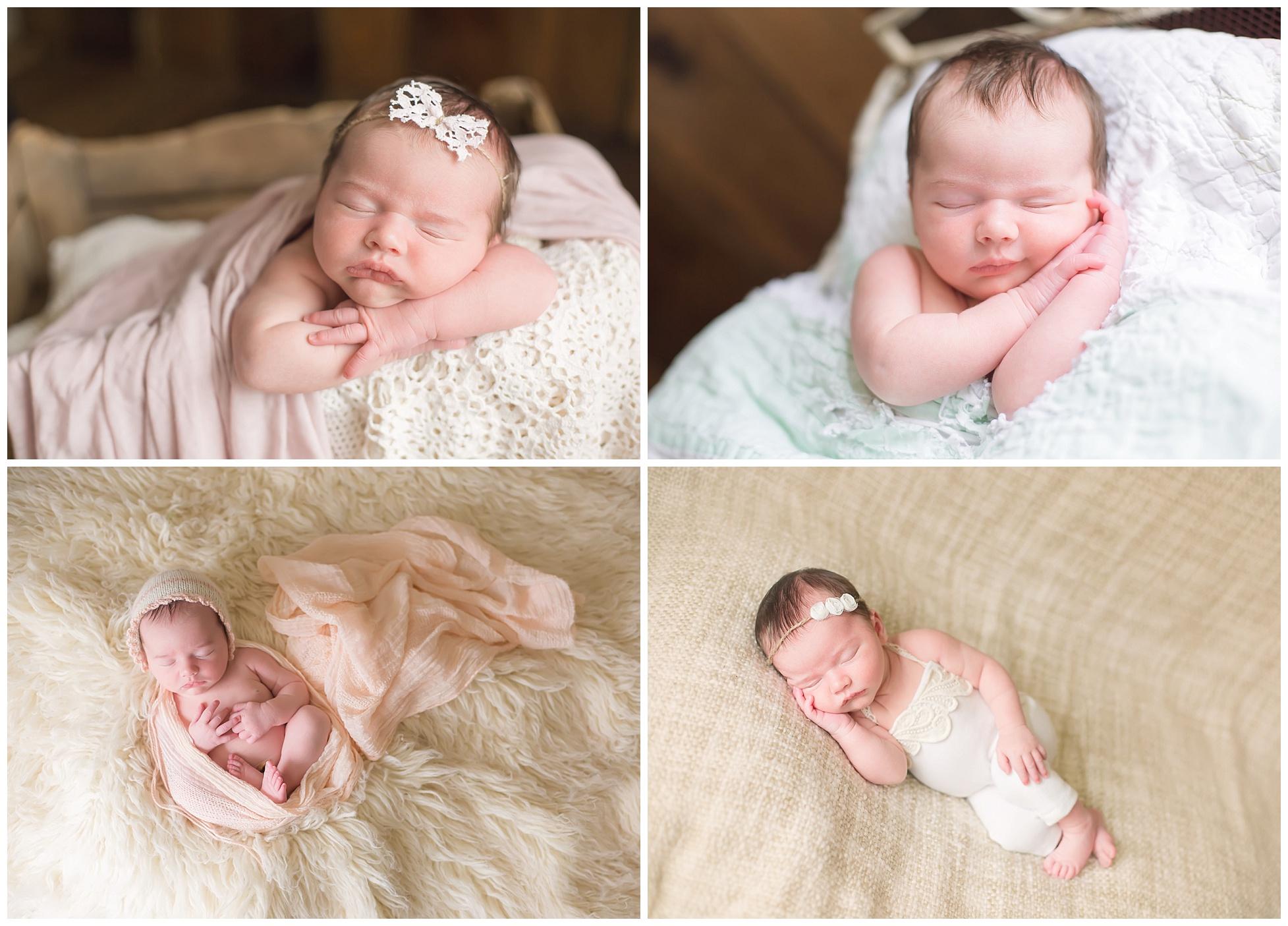 saint simon's island ga newborn baby girl