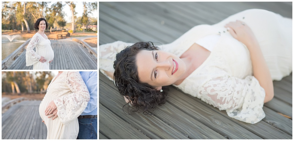 saint simons island, ga maternity photographer