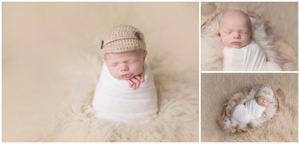 St. Simon's Island Newborn Photographer | Candace Hires Photography | www.candacehiresphotography.com