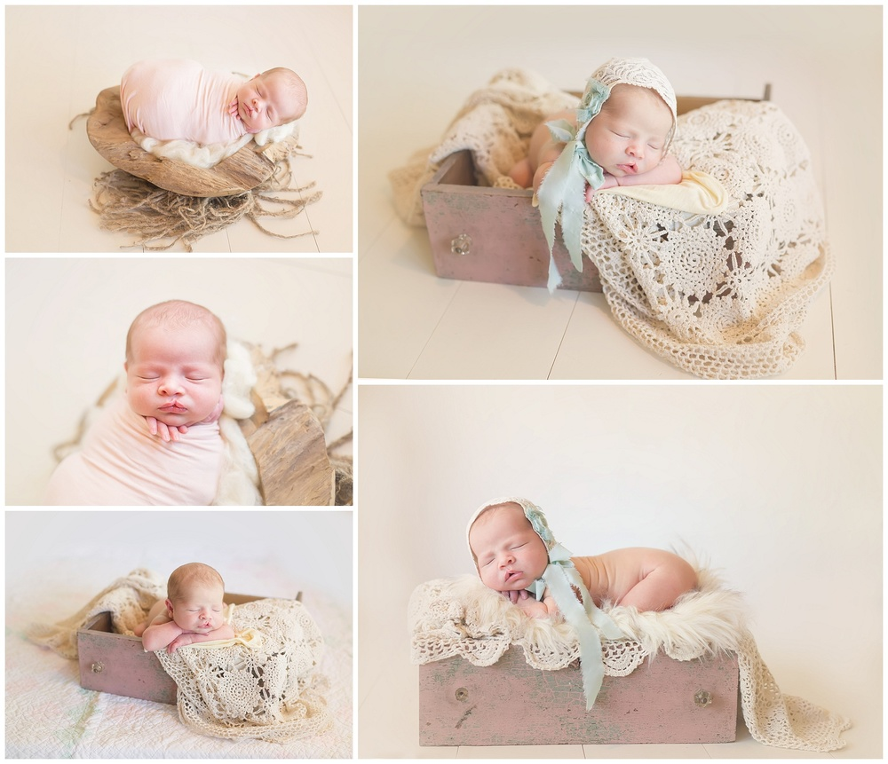 St. Simon's Island Newborn Photographer | Candace Hires Photography | www.candacehiresphotography.com