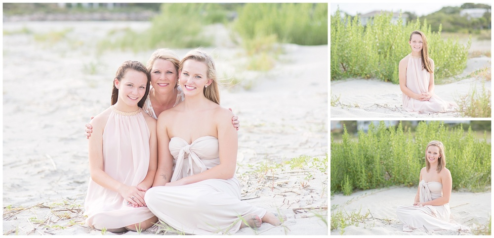 st simons island photographer | st simons island family beach session 2