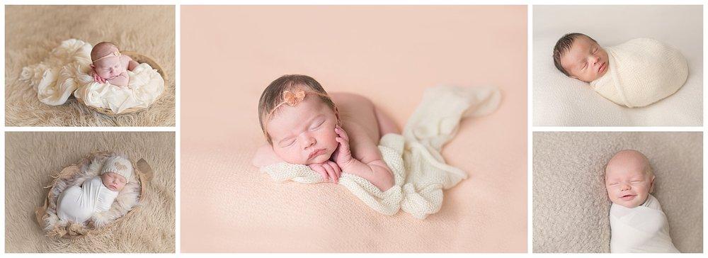 st simons island newborn photographer | candace hires photography | www.candacehiresphotography.com