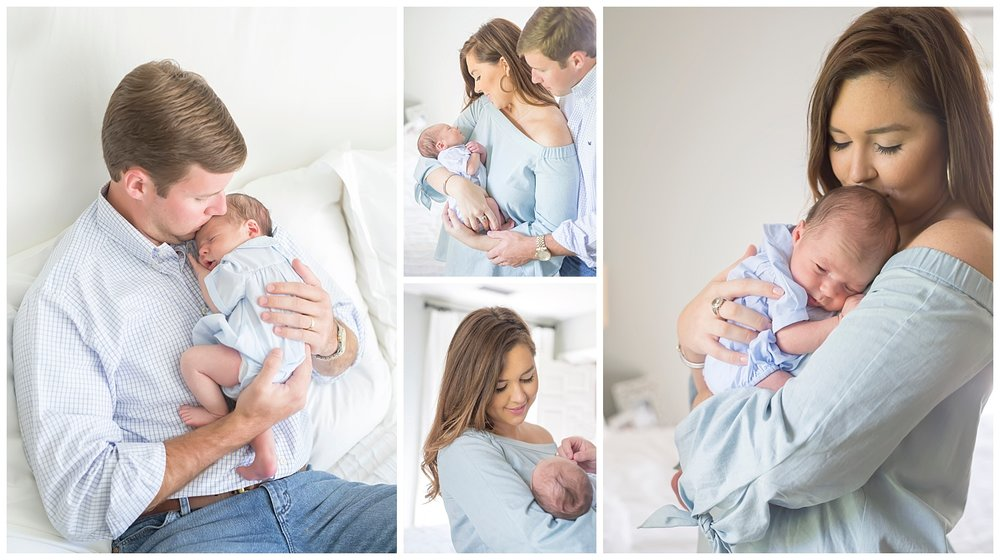 Lifestyle newborn session st simons island newborn photographer candace hires photography www candacehiresphotography