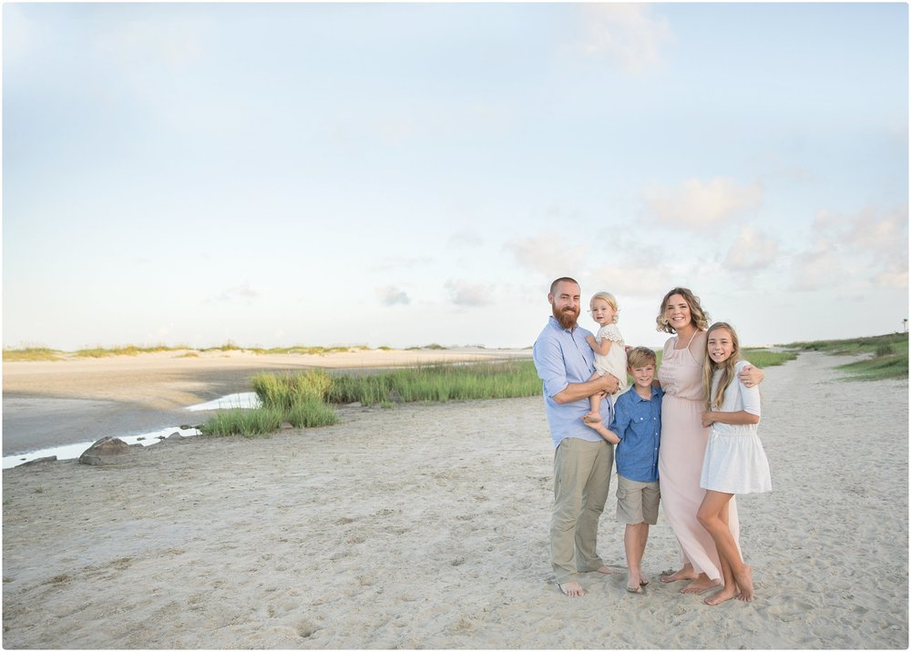 sea island resort vacation | candacehiresphotography.com | candace hires photography