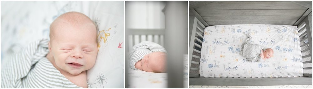 www.candacehiresphotography | Candace hires photography | newborn session at home st simons island