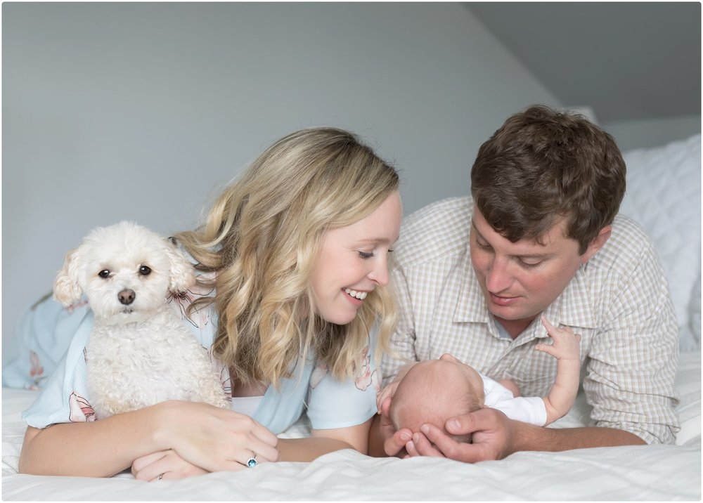 www.candacehiresphotography | Candace hires photography | family newborn session st simons island