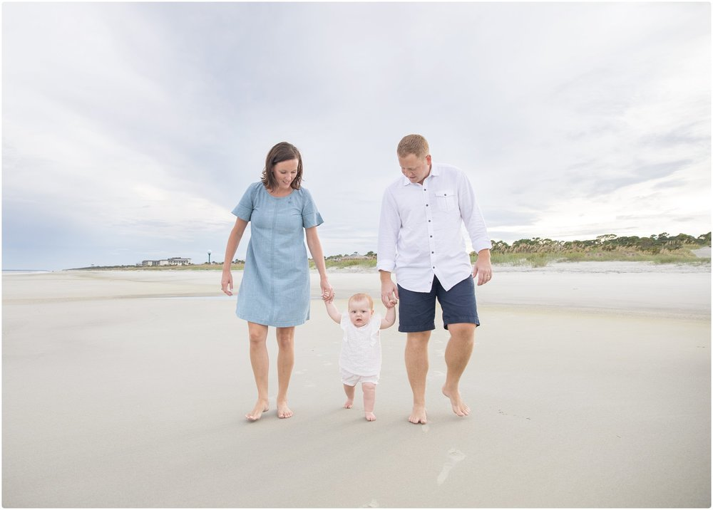 www.candacehiresphotography.com | Candace hires photography | st simons island beach session