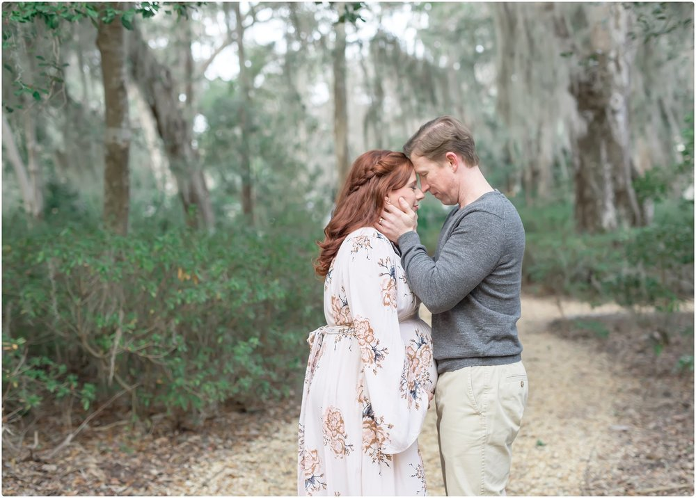 christ church st simons island family session | www.candacehiresphotography.com | candace hires photography