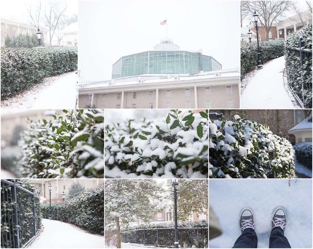 snowfall in nashville during imagingusa