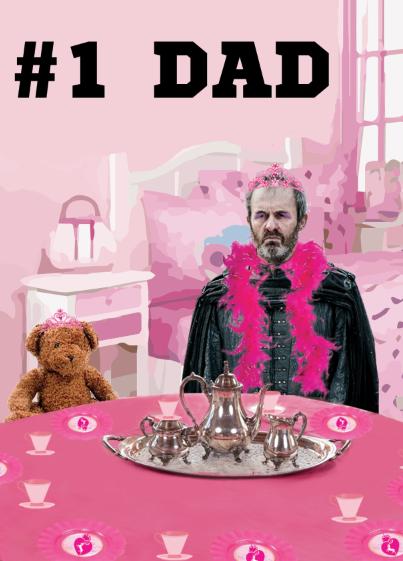 Stannis #1 Dad