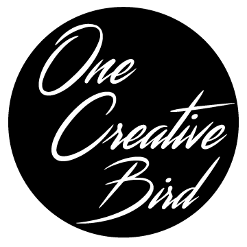 onecreativebird