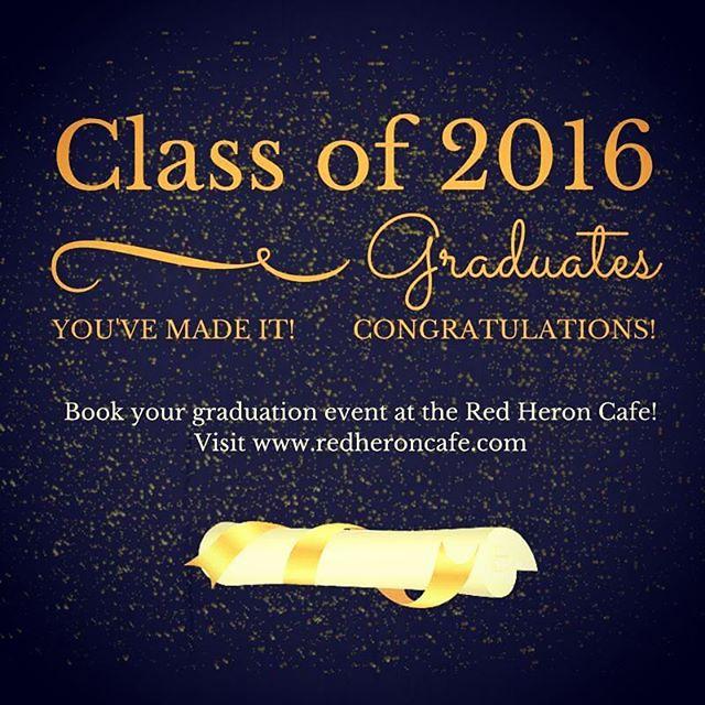 #classof2016 #graduation #party