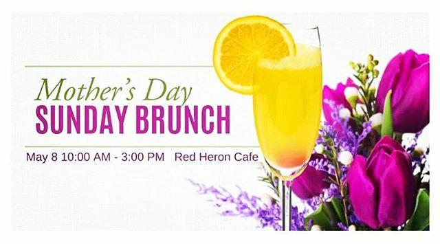 #mothersday #brunch