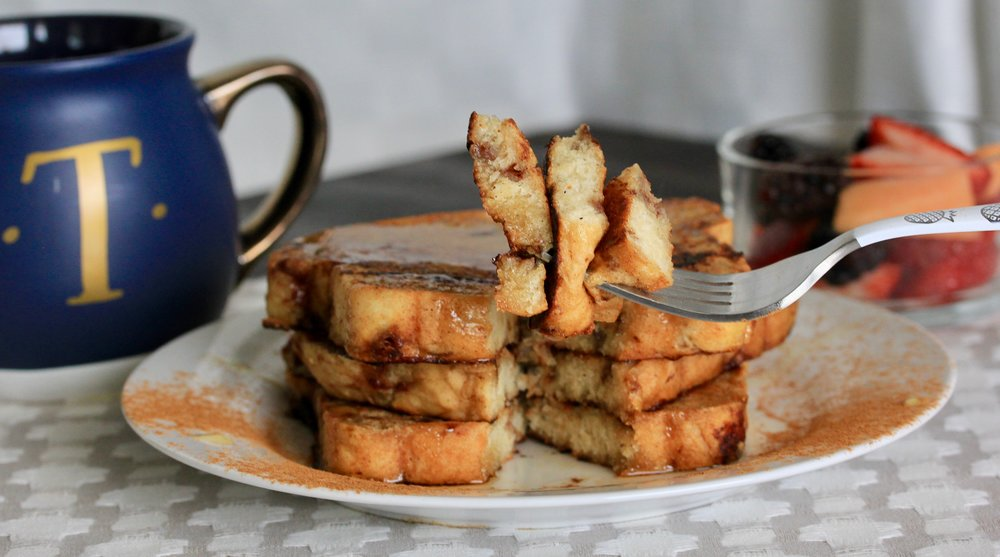 Wholesome French Toast (2)
