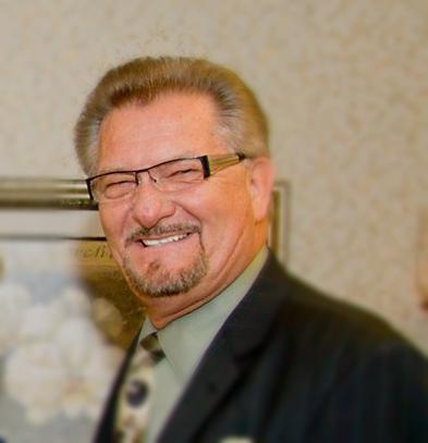 Evangelist Keith R. barron