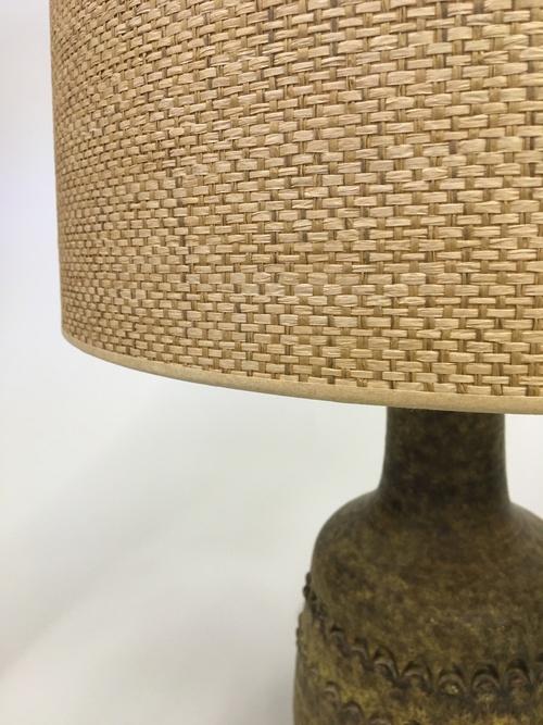 Alvino Bagni Table Lamps — Modern Love