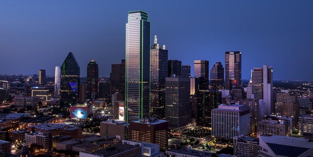 KJD Business Development- Dallas at night.jpg