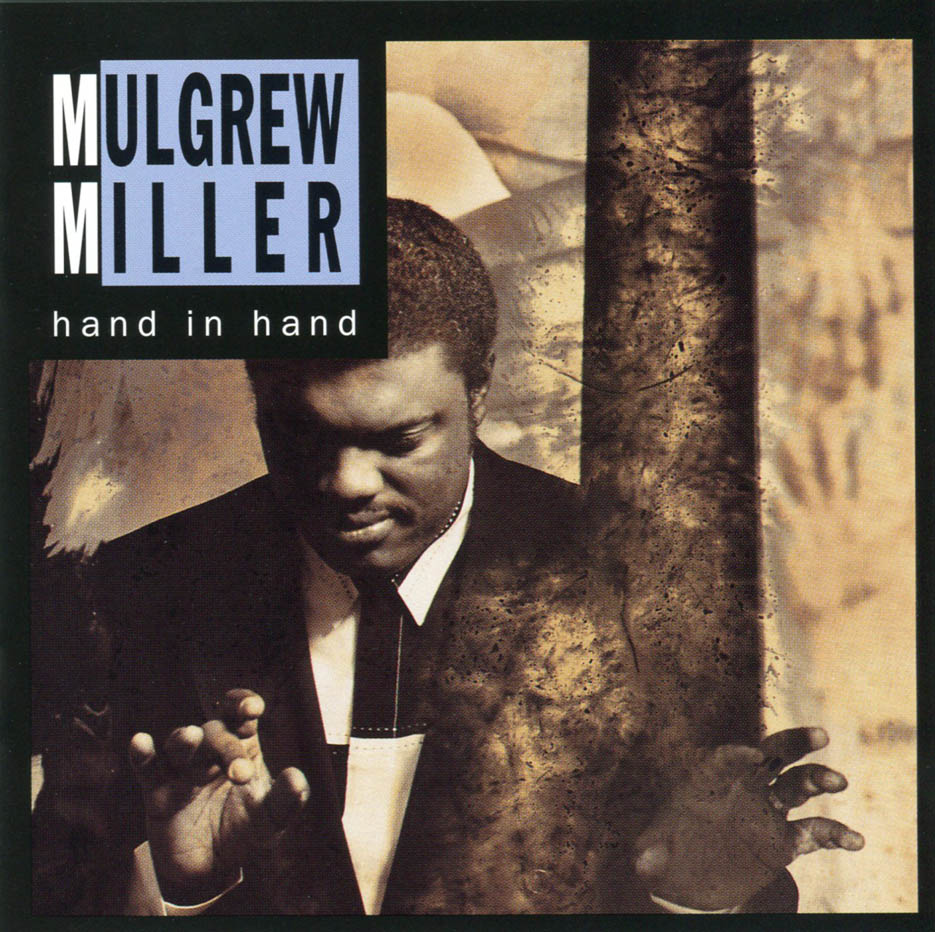 This was the first Mulgrew Miller album I ever had back in 2007.  Getting a chance to learn from Mulgrew at William Paterson had a big impact on me and my musicianship.