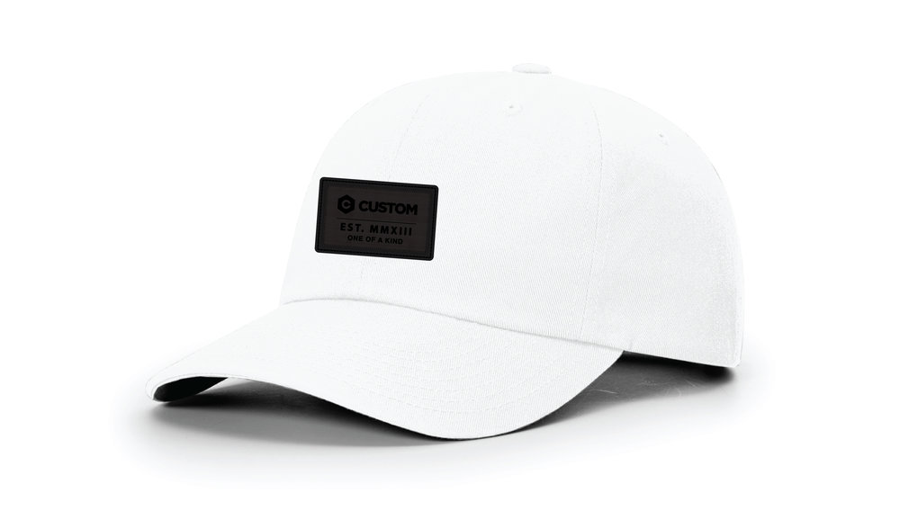 e18a5d21d7511 Custom Dad Hat — AMB3R