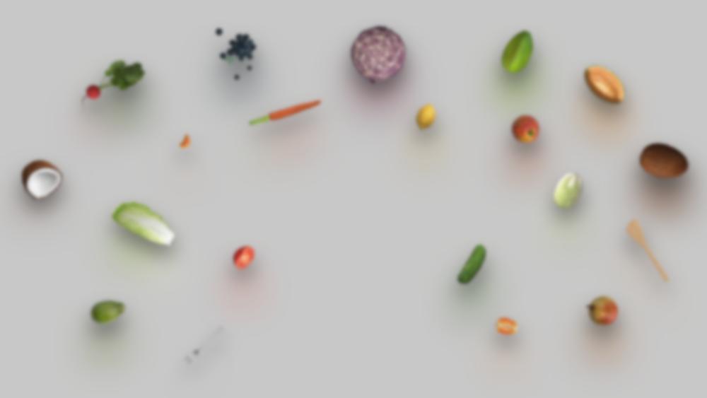 Raw Vegan - Recipes & More