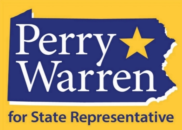 Perry Warren for State Representative