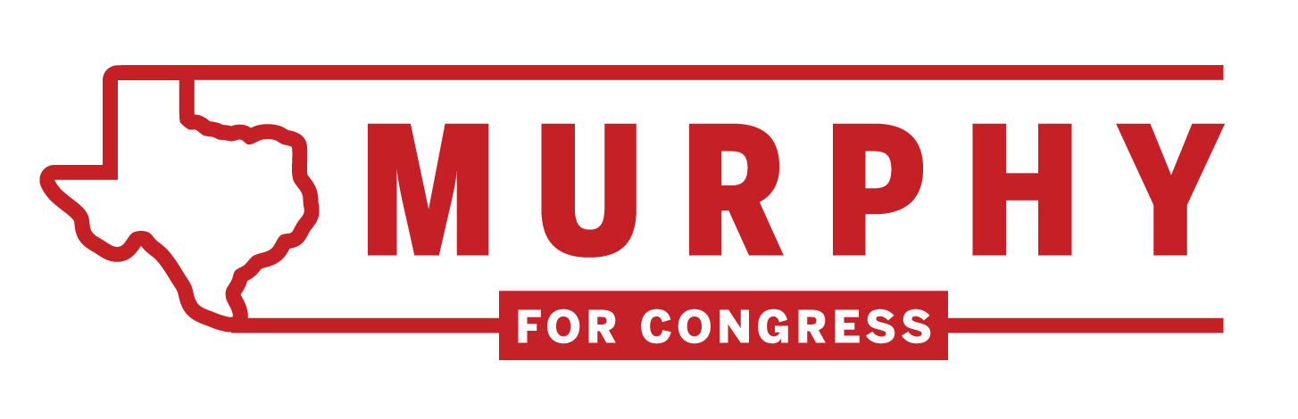 Murphy for Texas ES