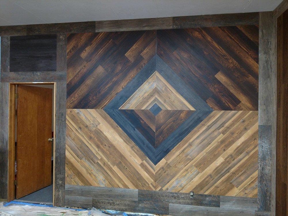 Karndean Designer Flooring Van Gogh Collection Custom Design