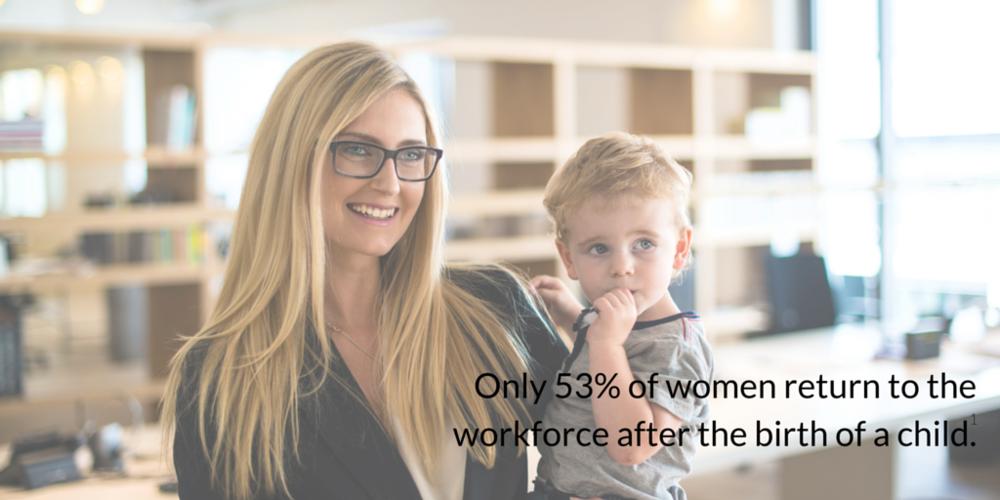 Working Mother Return to Work Coaching