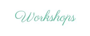 Maternity Work Life Balance Workshops