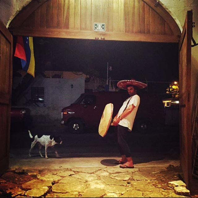 SOMBRERO COCK (Cancun, Mexico) #pretendingthingsareacock #cock #mexico #cancun #ptaac #sombrero