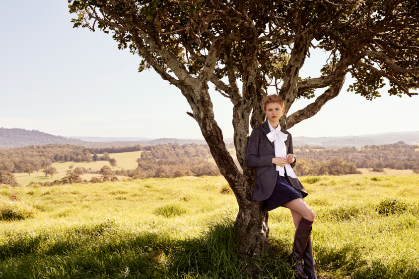 Sunday Times Style AUSTRALIA April 2016