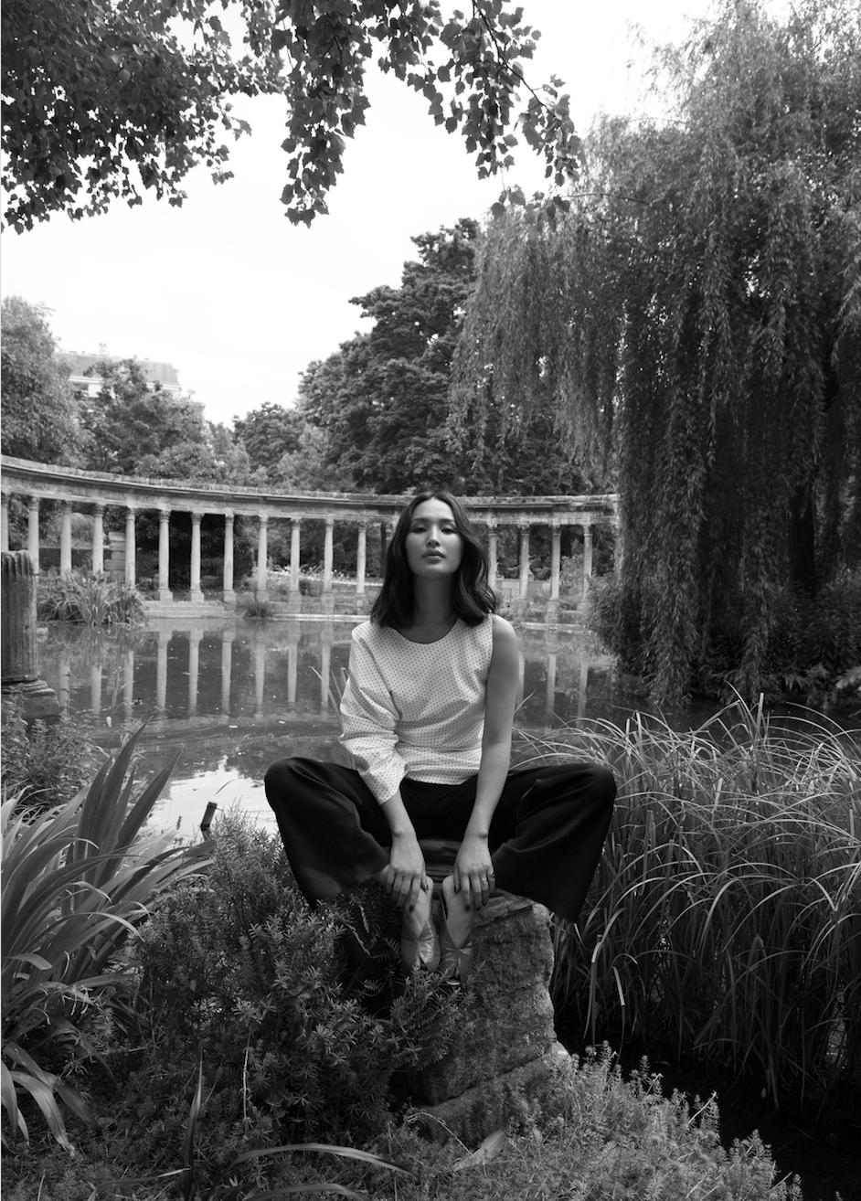 Nicole Warne:Chanel Gabrielle.png