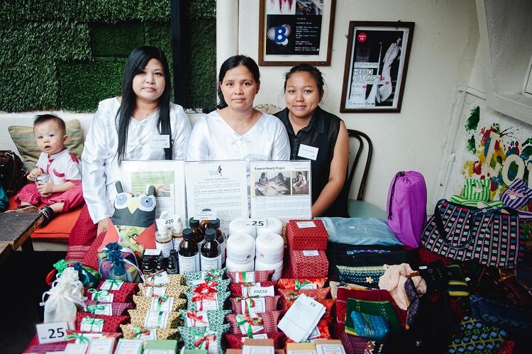 Mang Tha products, Market 2014.jpg