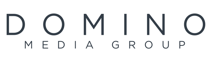 DOMINO MEDIA GROUP