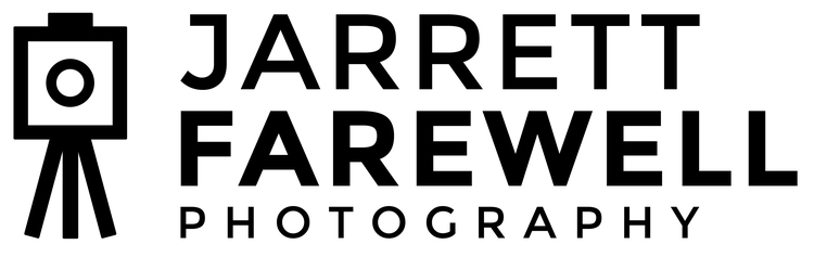 Jarrett Farewell Photography