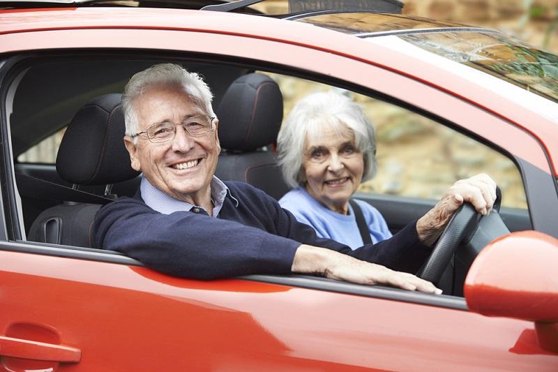 Sharing economy for smart seniors