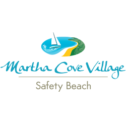 Martha Cove Village Safety Beach