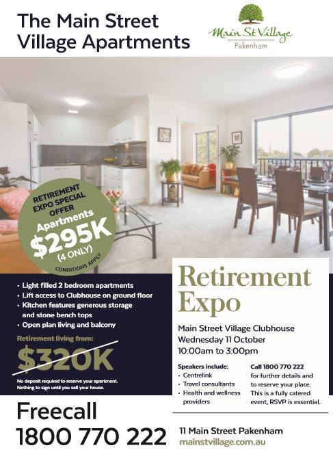 Apartments special Expo offer.JPG
