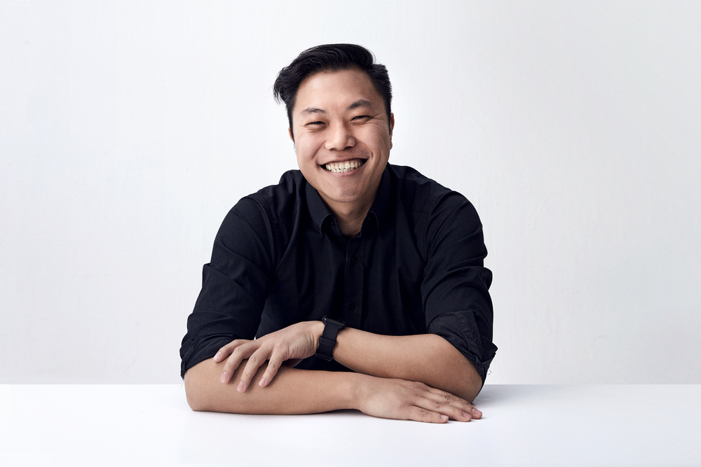 johnny kim director of operations