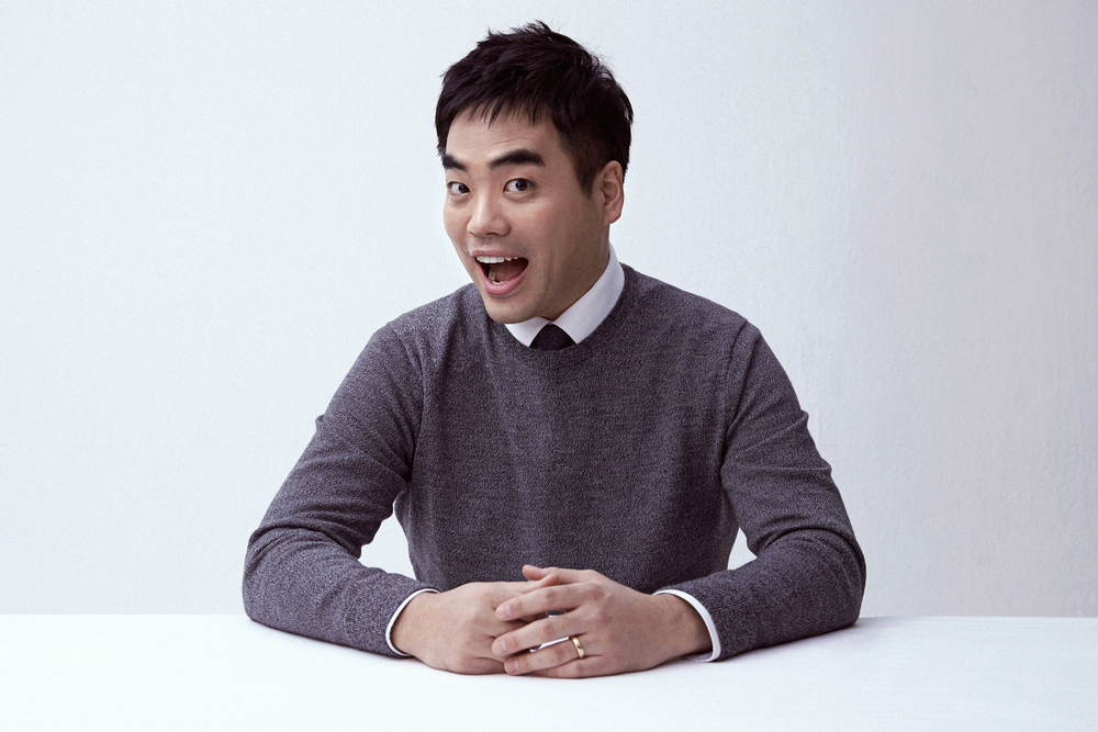 dominiq chung director of new business