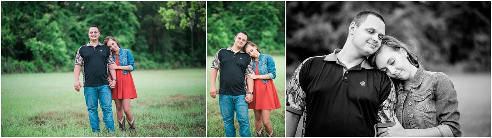 Haley & Kyle Engagement Photoshoot in J.R Alford Greenway, Tallahassee FL_0005.jpg