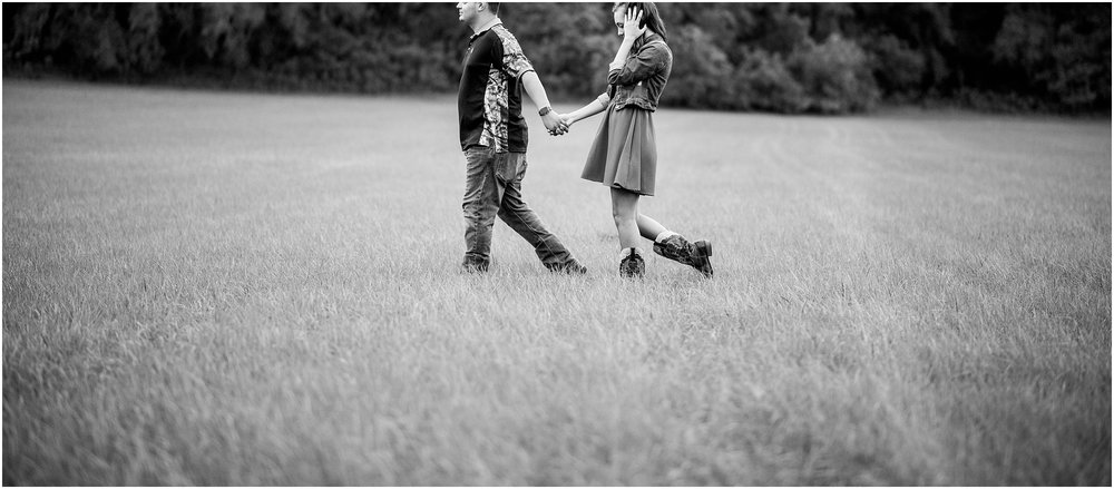 Haley & Kyle Engagement Photoshoot in J.R Alford Greenway, Tallahassee FL_0009.jpg
