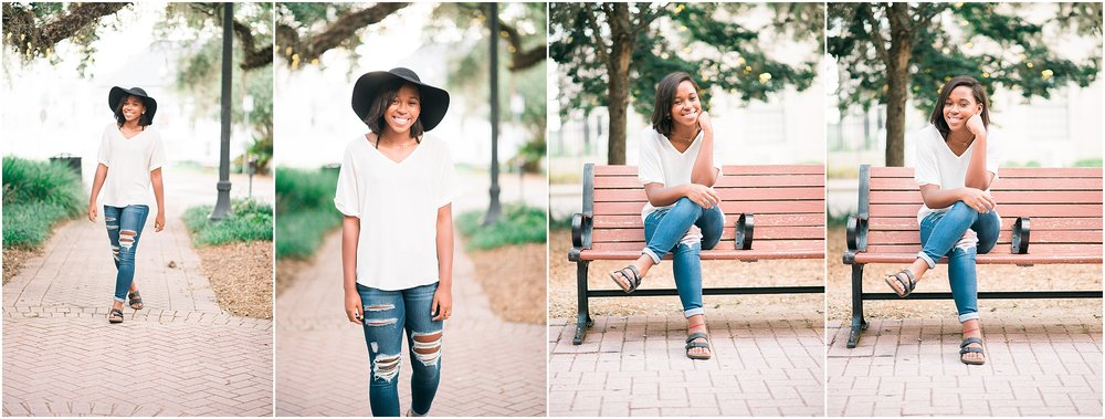Tallahassee Florida Senior Photographer, Tenejah Senior Session at Maclay Gardens, Tallahassee Florida_0007.jpg