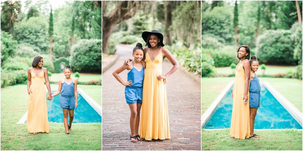 Tallahassee Florida Senior Photographer, Tenejah Senior Session at Maclay Gardens, Tallahassee Florida_0011.jpg
