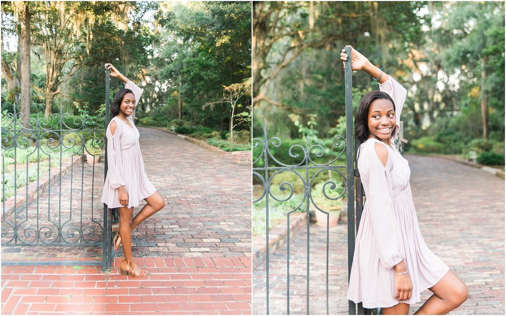 Tallahassee Florida Wedding & Senior Photographer, Brianna Senior Session at Maclay Gardens, Tallahassee Florida_0002.jpg