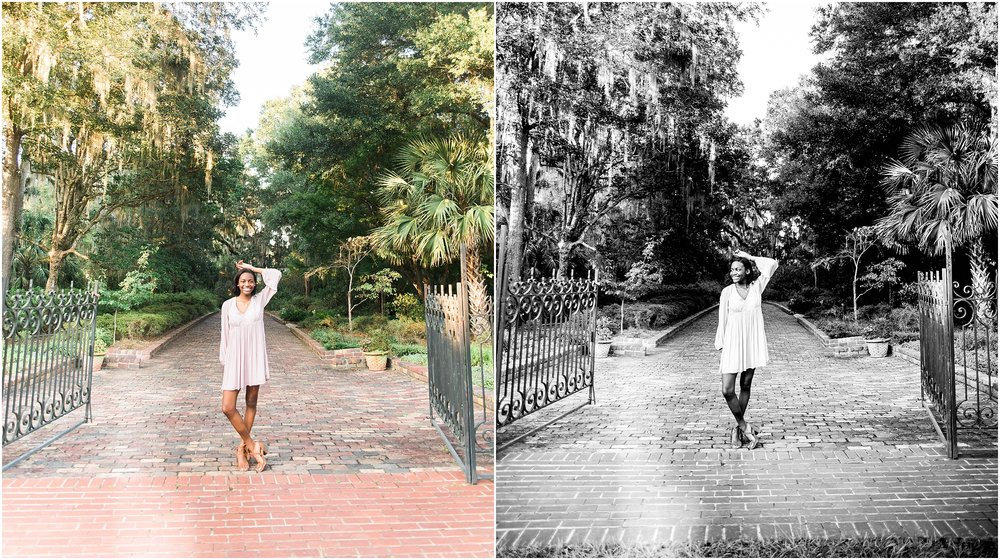 Tallahassee Florida Wedding & Senior Photographer, Brianna Senior Session at Maclay Gardens, Tallahassee Florida_0001.jpg