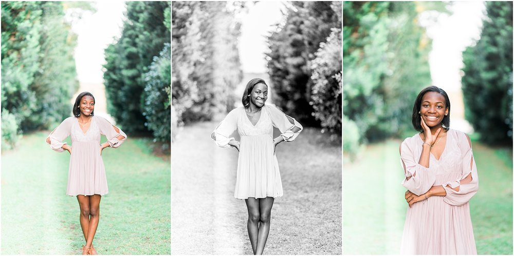 Tallahassee Florida Wedding & Senior Photographer, Brianna Senior Session at Maclay Gardens, Tallahassee Florida_0007.jpg