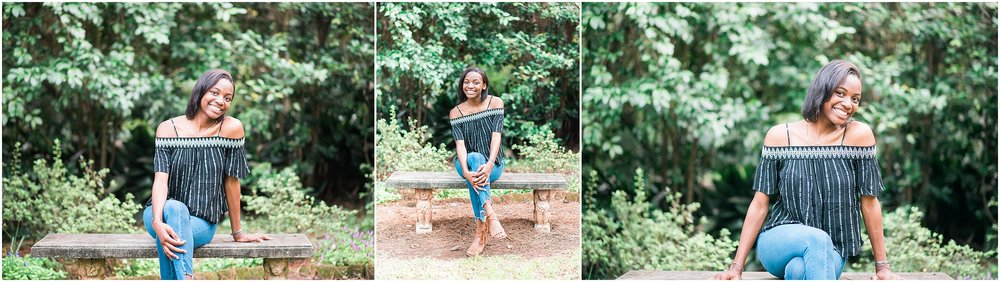 Tallahassee Florida Wedding & Senior Photographer, Brianna Senior Session at Maclay Gardens, Tallahassee Florida_0011.jpg
