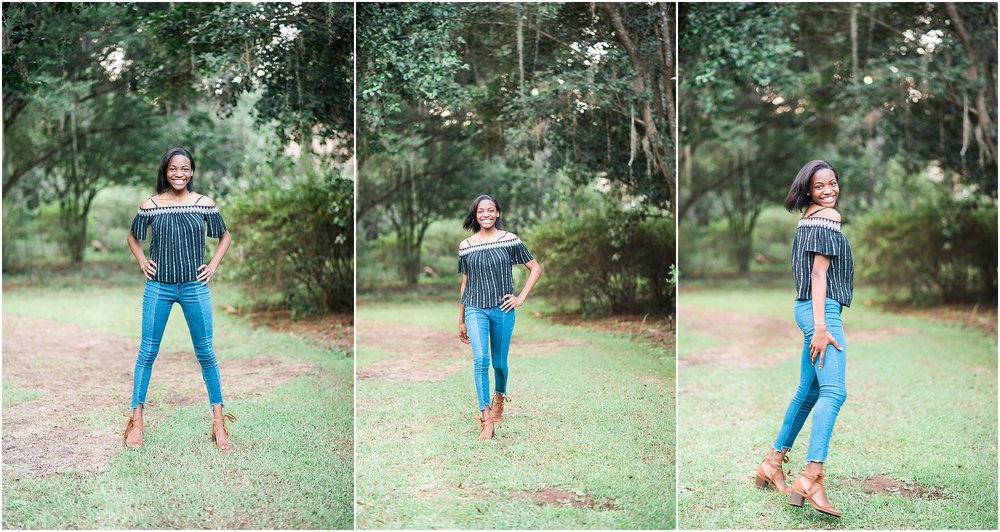 Tallahassee Florida Wedding & Senior Photographer, Brianna Senior Session at Maclay Gardens, Tallahassee Florida_0013.jpg